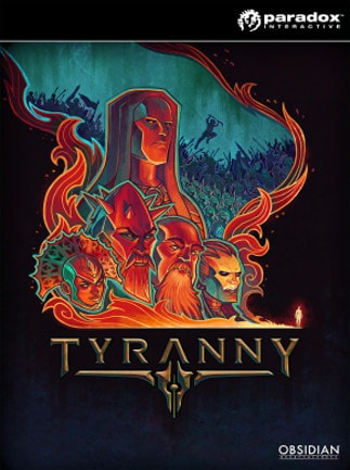 Tyranny - Archon Edition Steam Key GLOBAL - 1