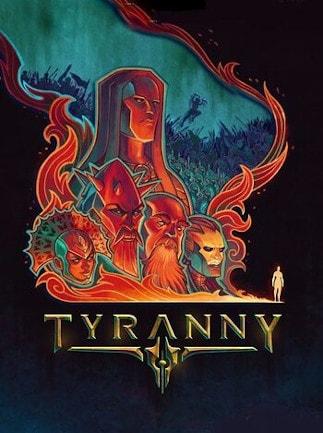 Tyranny Standard Edition (PC) - Steam Key - GLOBAL - 1