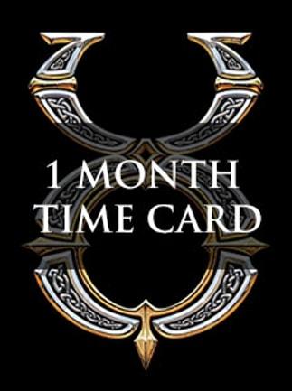 Ultima Online GAME 1 Month Origin Key GLOBAL - 1