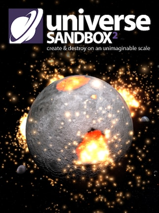 Universe Sandbox Steam Key GLOBAL - 1