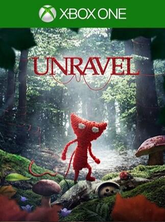 Unravel (Xbox One) - Xbox Live Key - UNITED STATES - 1