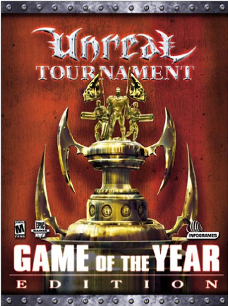 Unreal Tournament: Game of the Year Edition Steam Key GLOBAL - 1