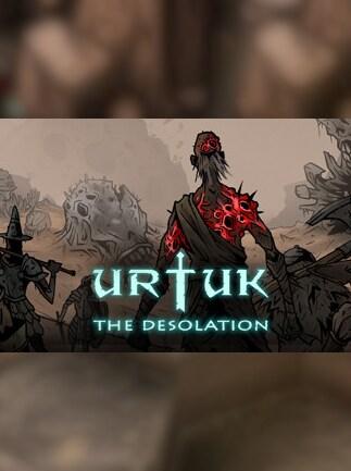 Urtuk: The Desolation - Steam - Gift EUROPE - 1