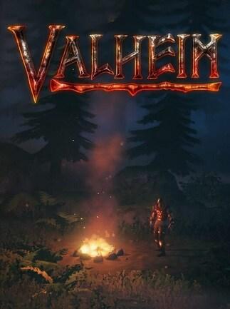 Valheim (PC) - Steam Gift - LATAM - 1
