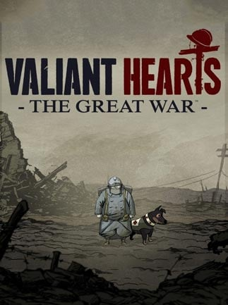 Valiant Hearts: The Great War Ubisoft Connect Key GLOBAL - 1