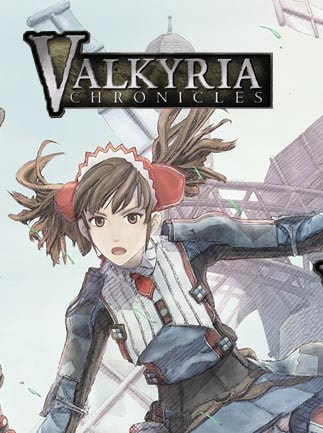 Valkyria Chronicles Steam Key GLOBAL - 1