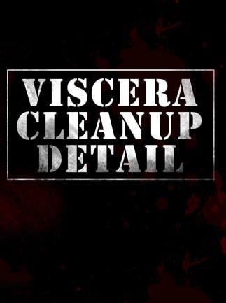 Viscera Cleanup Detail Steam Key GLOBAL - 1