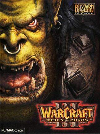 Warcraft 3 Reign of Chaos Battle.net Key GLOBAL - 1