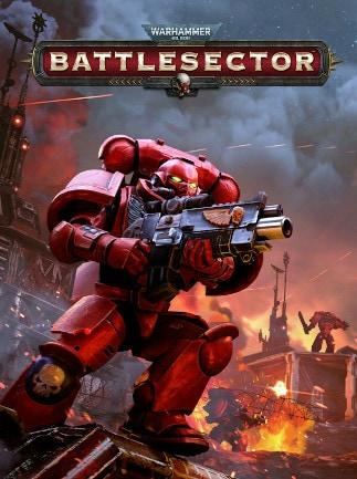 Warhammer 40,000: Battlesector (PC) - Steam Key - GLOBAL - 1