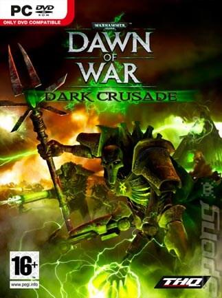 Warhammer 40,000: Dawn of War - Dark Crusade Steam Key GLOBAL - 1