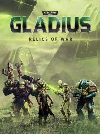 Warhammer 40,000: Gladius - Relics of War (PC) - Steam Key - GLOBAL - 1
