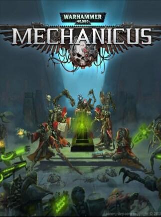 Warhammer 40,000: Mechanicus Steam Key GLOBAL - 1