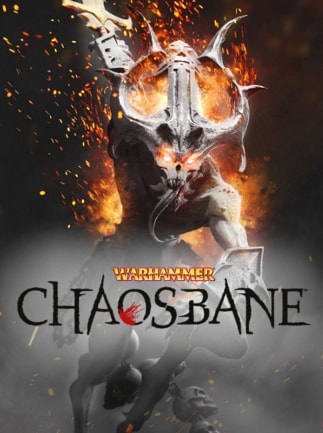 Warhammer: Chaosbane Magnus Edition Xbox Live Key EUROPE - 1