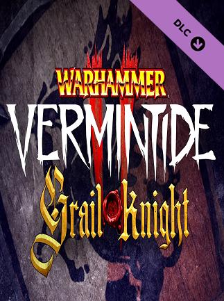 Warhammer: Vermintide 2 - Grail Knight Career (PC) - Steam Gift - EUROPE - 1