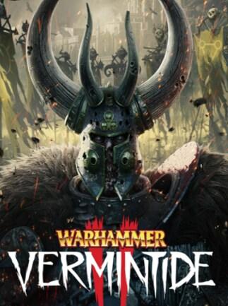 Warhammer: Vermintide 2 Steam Key GLOBAL - 1