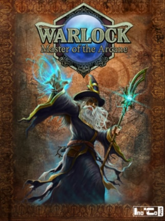 Warlock - Master of the Arcane Steam Key GLOBAL - 1