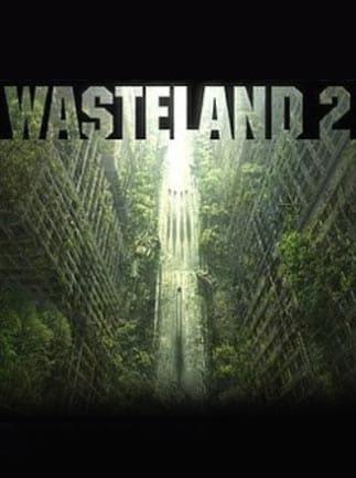Wasteland 2 Digital Classic Edition GOG.COM Key GLOBAL - 1