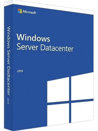 Windows Server 2019 Datacenter (PC) - Microsoft Key - GLOBAL - 1
