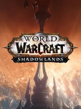World of Warcraft: Shadowlands   Heroic Edition (PC) - Battle.net Key - NORTH AMERICA - 1