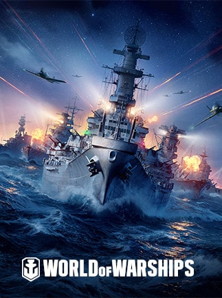 World of Warships: Gifts package (DLC) - Wargaming Key - GLOBAL - 1