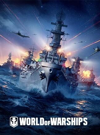 World of Warships Starter pack (DLC) - Wargaming Key - GLOBAL - 1