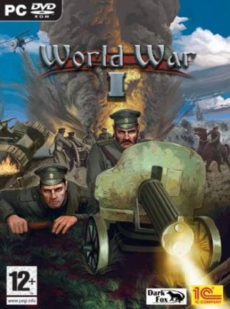 World War I Steam Key GLOBAL - 1