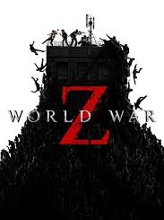 World War Z Epic Key (GLOBAL) - 1