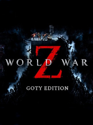 World War Z   GOTY Edition (PC) - Epic Games Key - GLOBAL - 1