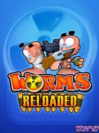Worms Reloaded GOTY Steam Key GLOBAL - 1