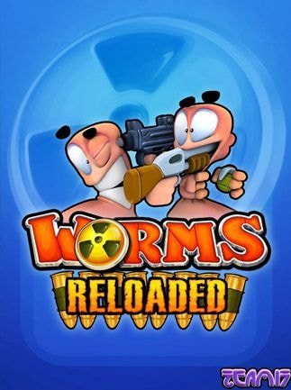 Worms Reloaded Steam Gift GLOBAL - 1
