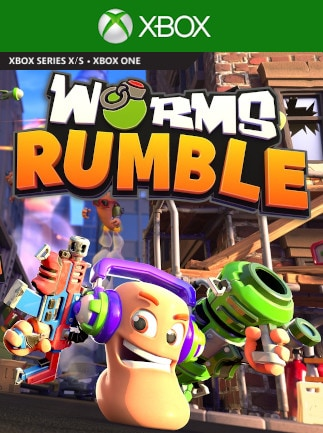 Worms Rumble (Xbox One) - Xbox Live Key - UNITED STATES - 1
