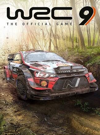 WRC 9 FIA World Rally Championship (PC) - Epic Games Key - GLOBAL - 1
