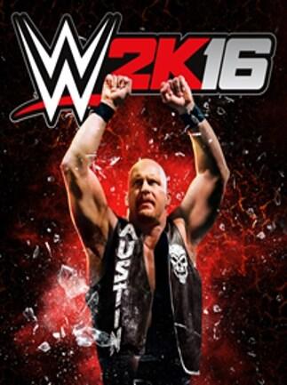 WWE 2K16 Steam Key GLOBAL - 1