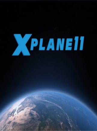 X-Plane 11 Steam Key GLOBAL - 1