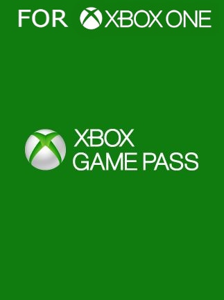 Xbox Game Pass for Xbox One 1 Month GLOBAL - 1
