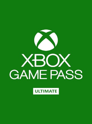 Xbox Game Pass Ultimate 12 Months - Xbox Live Key - GLOBAL - 1