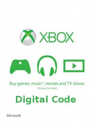 XBOX Live Gift Card 139 MXN - Xbox One Key - MEXICO - 2