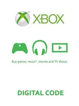 XBOX Live Gift Card 600 ZAR Xbox Live Key SOUTH AFRICA - 1