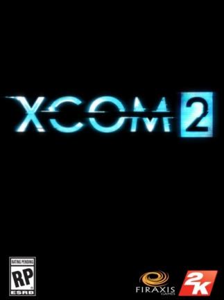 XCOM 2 Steam Key GLOBAL - 1