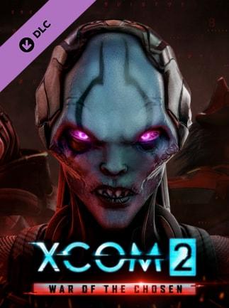 XCOM 2: War of the Chosen DLC Steam Key GLOBAL - 1