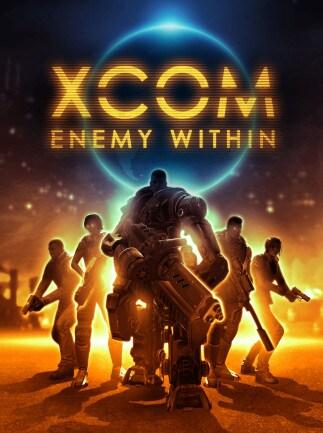 XCOM: Enemy Within (PC) - Steam Key - GLOBAL - 1