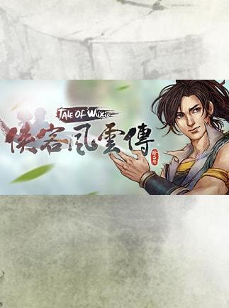 侠客风云传(Tale of Wuxia) Steam Gift GLOBAL - 1