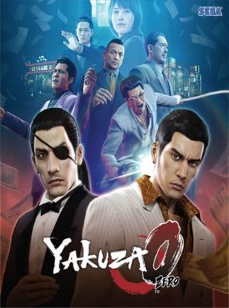 Yakuza 0 Steam Key GLOBAL - 1
