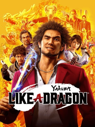 Yakuza: Like a Dragon | Day Ichi Edition (Xbox One, Windows 10) - Xbox Live Key - UNITED STATES - 1