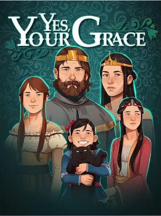 Yes, Your Grace - Steam - Gift GLOBAL - 1