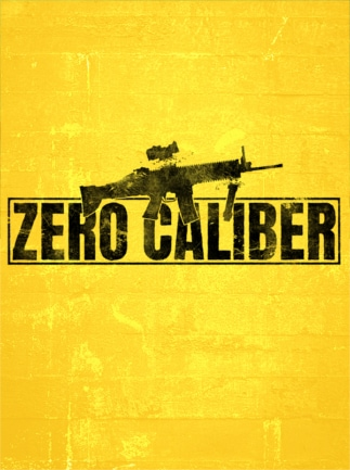 Zero Caliber VR Steam Key GLOBAL - 1