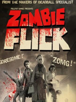 Zombie Flick   僵尸快打 Steam Key GLOBAL