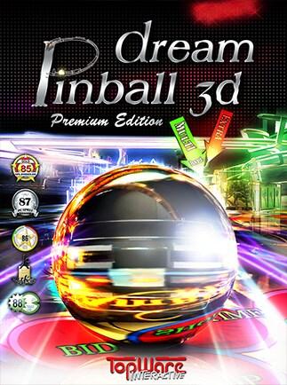 Dream Pinball 3D Steam Key GLOBAL - 1