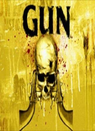 GUN GOG.COM Key GLOBAL - 1