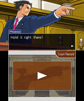Phoenix Wright: Ace Attorney Trilogy 3 Steam Gift GLOBAL - 2